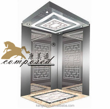 2016 New elevator compensation chain home elevator