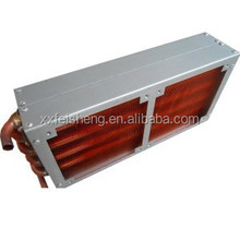 AC unit Refrigeration condenser for condensing unit of cold room