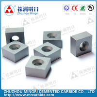YG8 YG8C YG8N Tungsten Carbide Square