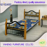 New Bed Room Furniture Folding Single