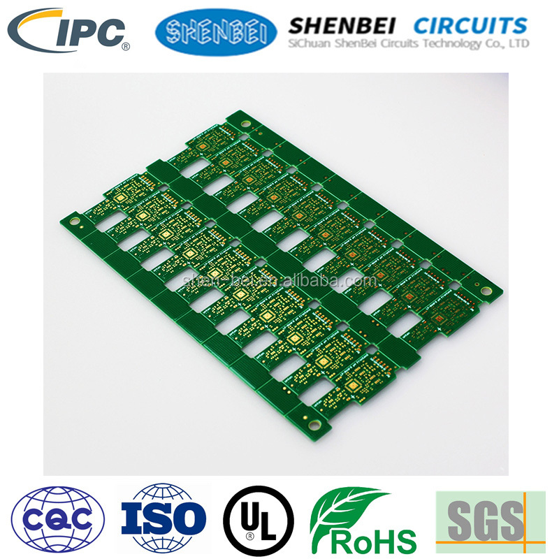 UL Approved office keyboard and mouse tv power supply board circuit electronic combominer pcb board