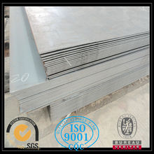 High quality steel st37 equivalent steel plate in China