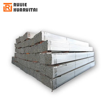 Specifications material weld steel square tube hollow section shs and rhs fence posts pipes