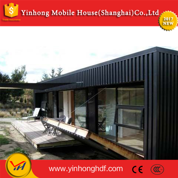 20ft Cheap Nice Expandable Container Mobile Homes For Sale