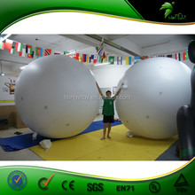 Space Show Hongyi Giant PVC Inflatable Balloon /Advertising Helium Balloon / Event Inflating Balloon