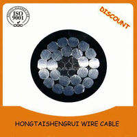 Insulated Control Cable 1.25mm2 - 4C CVV 1.26mm2 - 4C CVV Cable