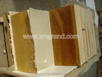 Turkish golden travertine pavers florida and flooring and slab with good price