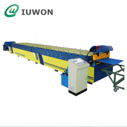 Most Popular Iron IBR Roof Tile Machine South Africa