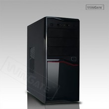 Full ATX / Micro ATX Gaming Gehause Case Moding Desktop Pc mit LED Lufter