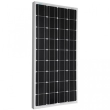 Best price 100w monocrystalline solar cell high efficiency solar energy solar cell with certificate