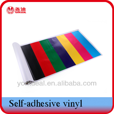 Car Body Wrap Sticker,Vinyl Sticker Material For Car And Bus,50 M Hot Sale Self Adhesive White/Black/Grey Vinyl