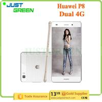 Cheapest Price P8 younger dual 4g 5.0 inch Dual 4G Version 16GB 1280*720P low price china mobile phone made in China