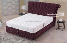 Foshan Factory outlet king size pneumatic bed