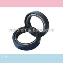 Reliable sealing CG125 motorcycle front fork oil seal27*39*10.5