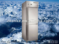 New Style commercial used meat display refrigerator