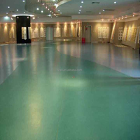 Water based Epoxy Curing Agent/hardner for epoxyfloor paint