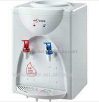 Popular YT-62A Mini Electric Desktop Hot and Cold Drinking Water dispenser Cooler