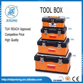 TUV REACH Approved 13Inch 16Inch 19Inch 21Inch Tools Box