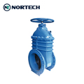 WRAS Resilient gate valve for drinking water