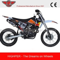 150cc, 200cc, 250cc Dirt Bike (DB609)
