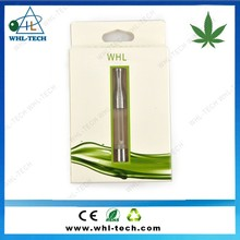 WHL best selling G2 plastic cbd cartridge fillable or disposable 510 universal cbd atomizer cartridge