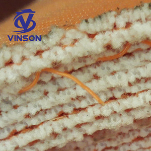 Water & Oil repellent Antistatic PTFE treatment Non-woven Needle Felt Filter cloth Filter Material
