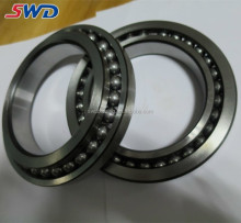 excavator bearing 120BA16 excavator angular contact ball bearing