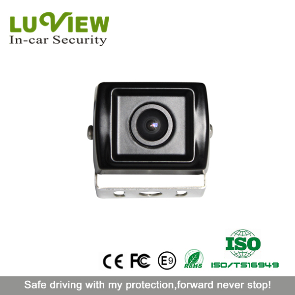 Mini Size Super Wide Angle 170 degrees Car Rear View Camera for Vehicle Safety Driving System