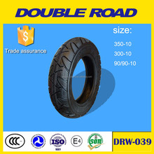 Wholesale sport motorcycle tire 350-10 tire of motorcycle
