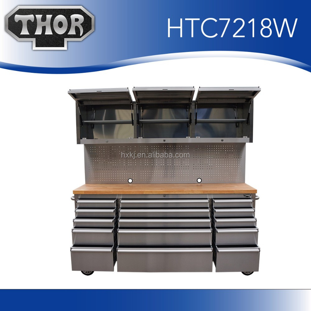 Metal Truck Tool Box for Storage Container