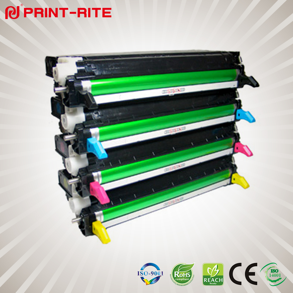 Laser cartridge refill machine for Fuji Xerox Supply Toner laser cartridge C2100 C3210