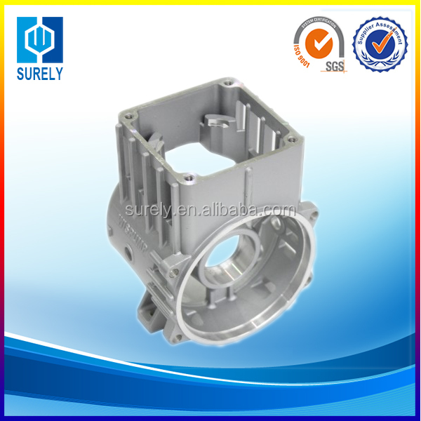 A380 high quality Aluminium alloy die cast Pneumatic cylinder accessories