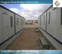mobile container office suppliers - top deals at factory price