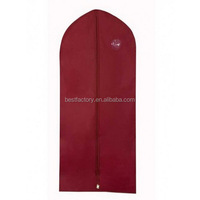 sc11 mens suit cover, garment bag for dresses, nonwoven cheap suit cover