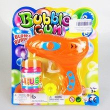 Funny space bubble gun wholesale