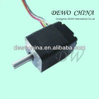 size 20mm stepping motor,CE, ROHS, high performance and low price