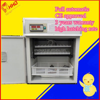 Egg incubator dove eggs for sale/Egg Hatching Machine/Chicken Eggs Incubato With CE Approved,3 Years Warranty