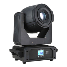 2014 Professional Gobo Stage Light 150W Spot Led Moving Head LED Spot-Q15