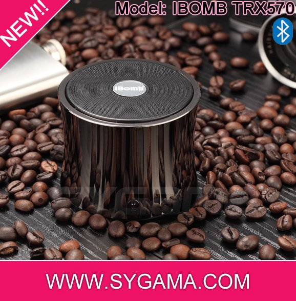 2014 hot selling 3.0 bluetooth amplifying speaker for smartphone