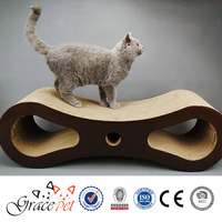 Multifunctional cat toy /cat scratchers