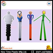 Mini Desktop Inflatable Air Dancer/sky Dancer,Mini Inflatable Air Tube Man
