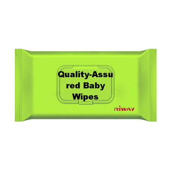 Quality-Assured High Quality Low Price Baby Wipes Private Label Organic
