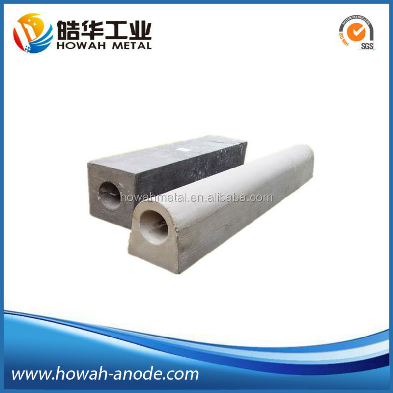cathodic protection sacrificial magnesium anodes