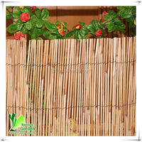 Bamboo Style Superior Straw Mat Reed Mat For Sale