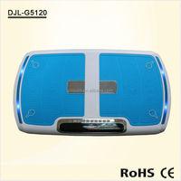 Far infrared ray body slimming machine/EMS fitness machine CE