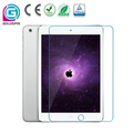 2017 Ultra Clear Film, Tempered Glass Screen Protector for iPad 2/3/4