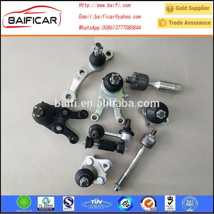 4X4 Wheel Drive Steel Ball Joint Used For MAZDA B2500 / B2900 / B2200 UH74-34-550