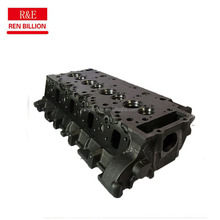 4.3D cylinder head 4HF1 used ISUZU 8-97095664-7