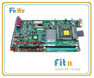 SYSTEM BOARD, FOR W/O VIDEO, INT. E PRO Part Number: 11L1622