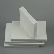 high quality lead free funiture making pvc form board